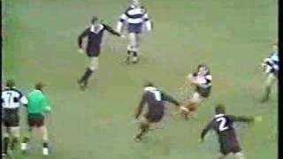The Greatest Try of All Time, 1973 All Blacks vs. Barbarians thumbnail