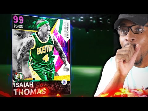 This Is Our First INVINCIBLE Player ... No Money Spent #8 NBA2K21 |
