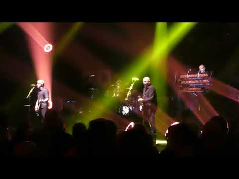 Stranglers -Duchess - Unbroken - Live at Manchester Apollo 30.3.19