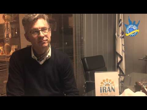 Travel to Iran by Scholl Hans Detlev