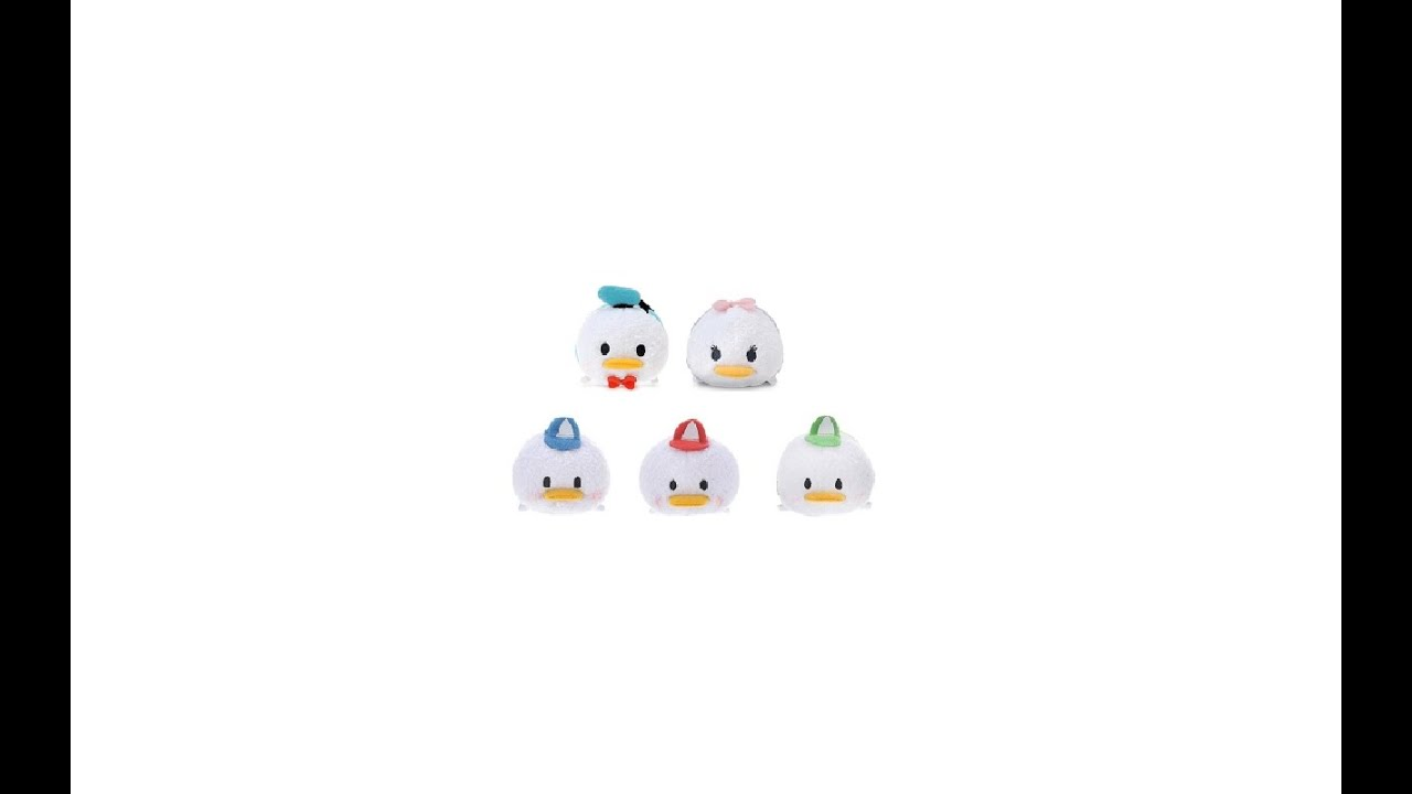 how to get the tsum tsum you want