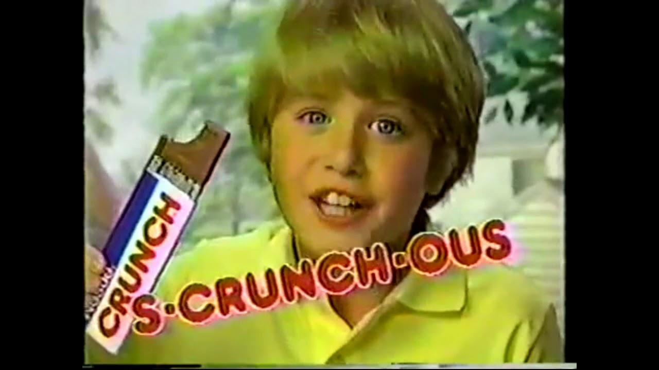 Nestle crunch meme (read pinned comment) - YouTube