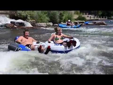 South Platte RiverFest | River Festival Kayak and Tubing