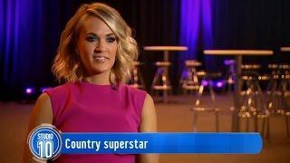 Carrie Underwood | Studio 10