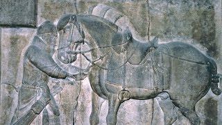 Secrets of the Silk Road: Tang Taizong