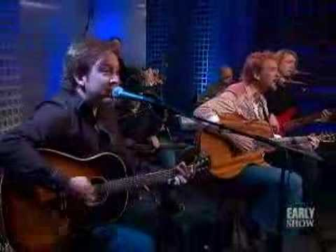 Kenny Loggins on CBS Early Show