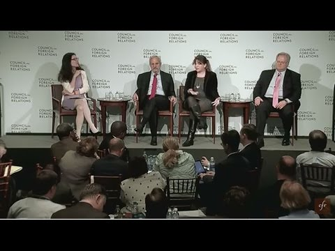 How Does the U S  Refugee System Work? | Council on Foreign