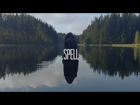 Jimmy Spoon x Nickone - Spell (trip videoart)