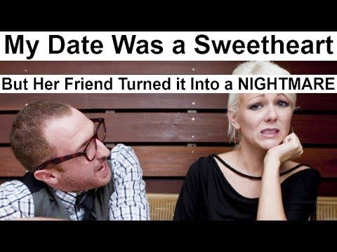 neckbeard dating stories