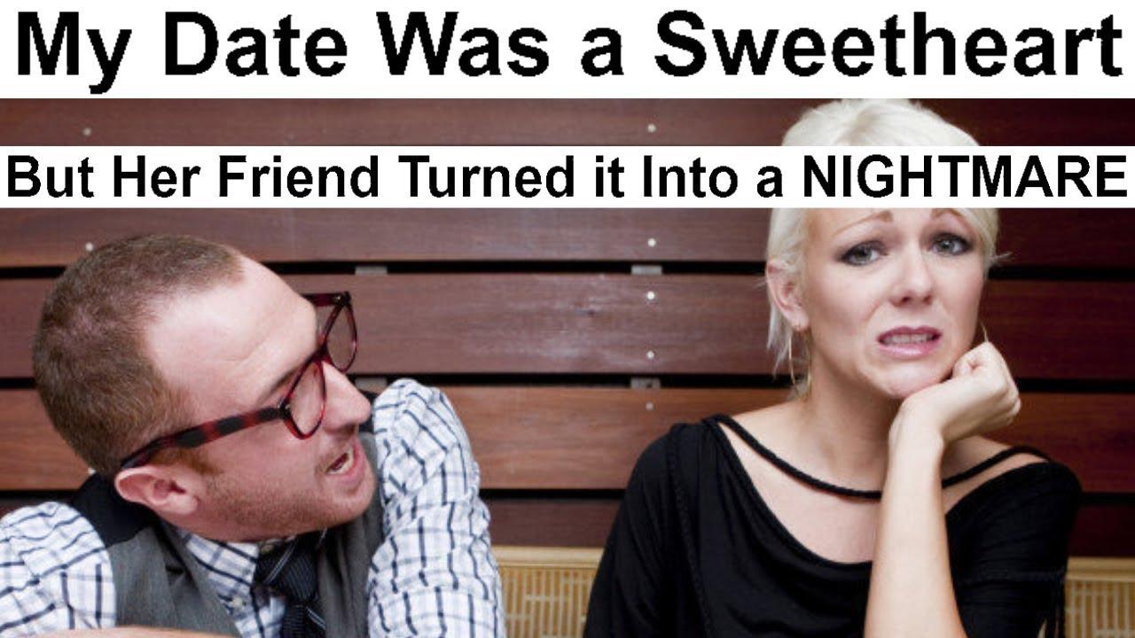r/datinghell   NIGHTMARE DATES [2]   Reddit Cringe