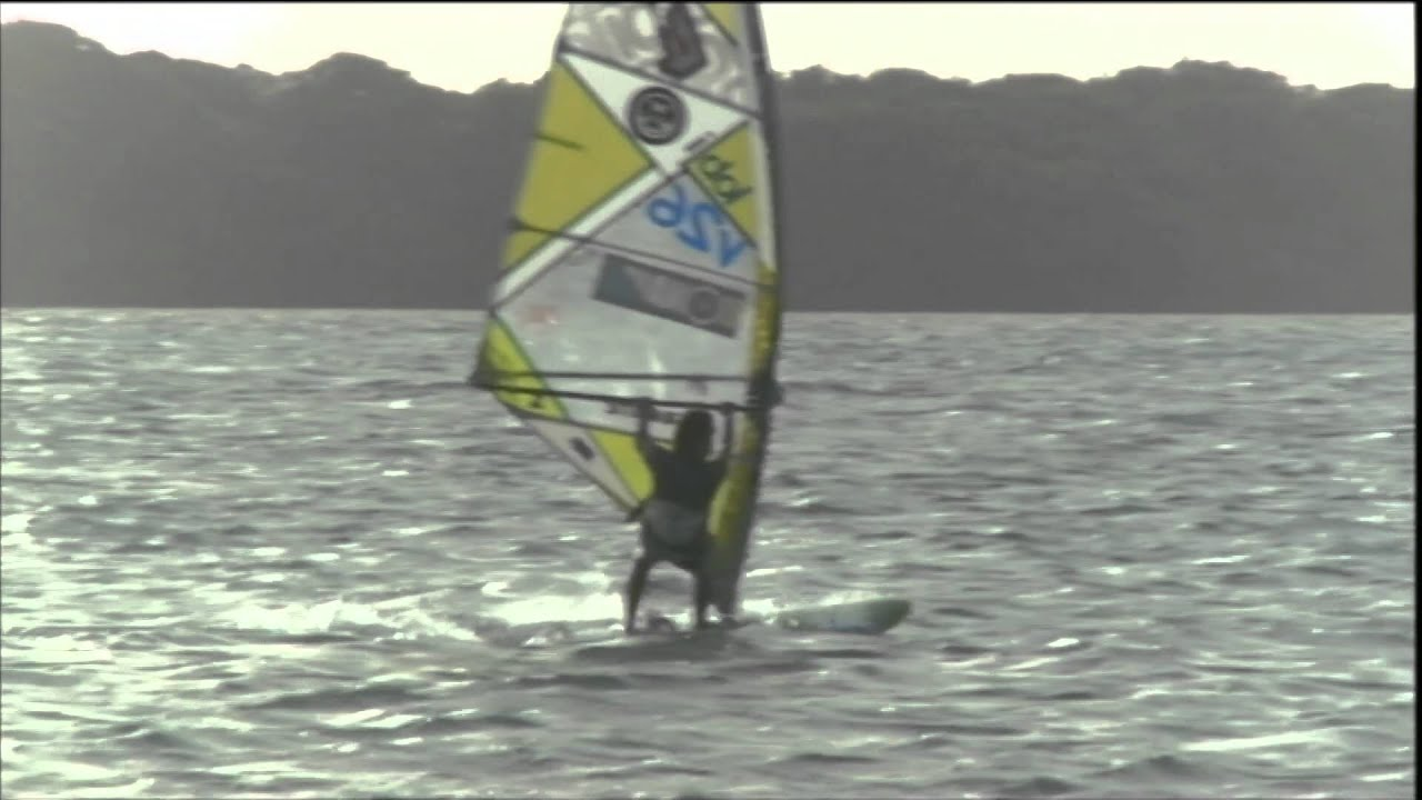Pat love extension aluminium cup//Quick Release SDM windsurfing
