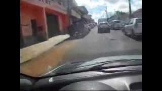 Perseguição Policial pelas ruas de Botucatu