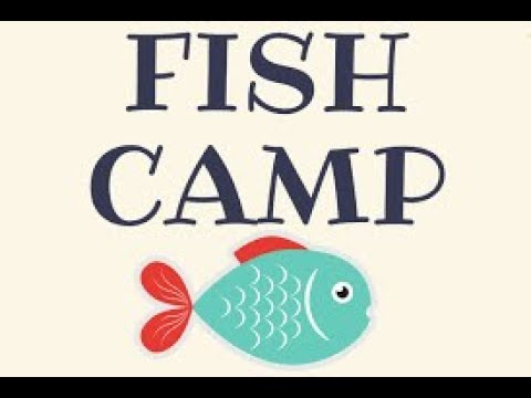 Vlog 12 Clark's Fish Camp