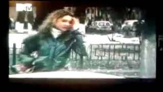 "реклама сериала ""Ранетки"" на МТV"