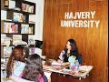 Hajvery University Open Day 2018