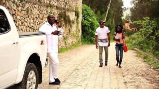 JACKITO (Jacques Sauveur Jean) - Le Vrai Bonheur official video! (June 2016)