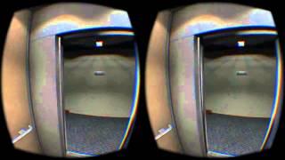 Oculus Rift Игры: Elevator Horror