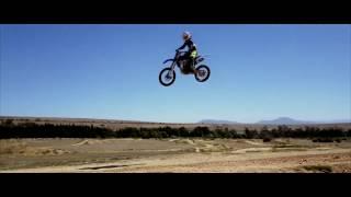 DJI Mavic Pro - MotoX fun in Caledon