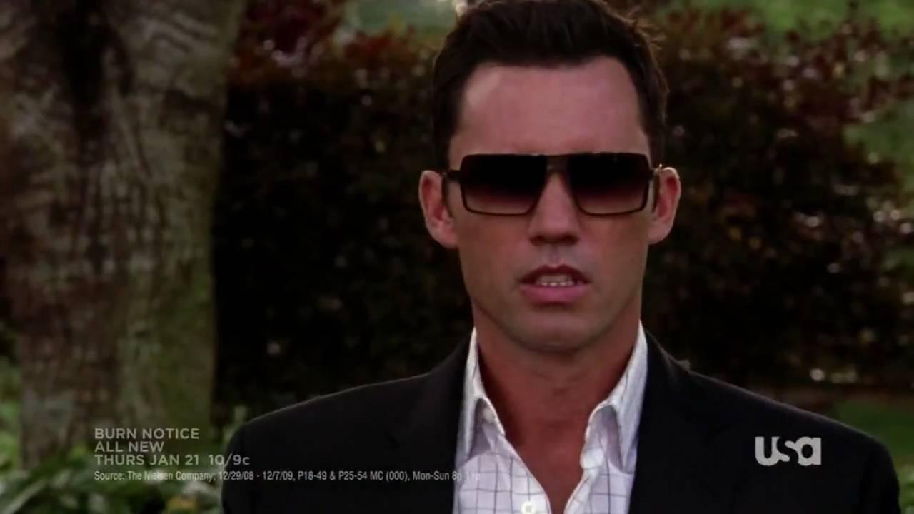 Download Burn Notice Season 3 Episode 10 Trailer 2
