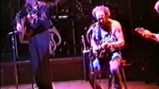 "Jethro Tull ""Tall Thin Girl"" (Live)"