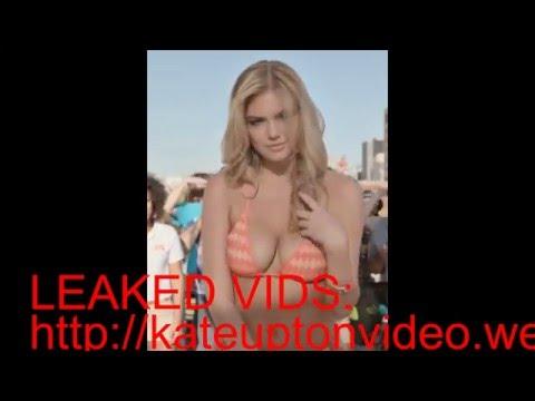 Kate Upton Leaked Videos