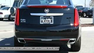 2015 Cadillac Xts Columbia Sc 1295