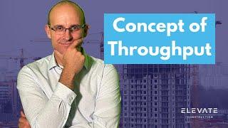 Concept of Throughput in Manufacturing │ leanTakt