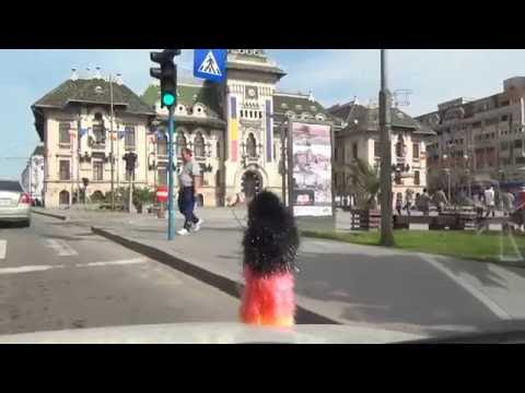 Craiova Kleine Walachei Rumänien Romania 17.4.2016