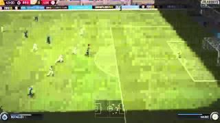 FC BRUGES vs LOKEREN [03/12/15]