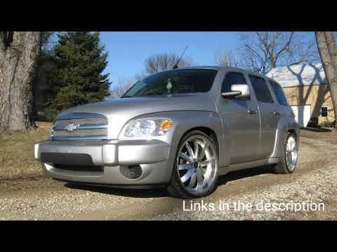 Chevrolet HHR Tuning