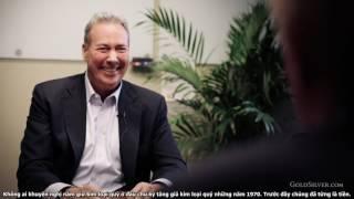 Lập kế hoạch tài chính dành cho kim loại quý | Mike Maloney