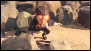 фильм Робинзон Крузо: Предводитель пиратов  2013 трейлер + торрент