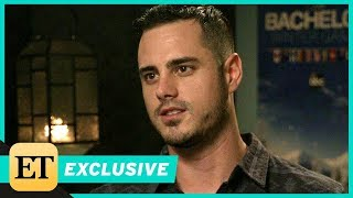 Why 'Bachelor' Ben Higgins Is 'Ready to Find Love' on TV Again After Breakup (Exclusive)