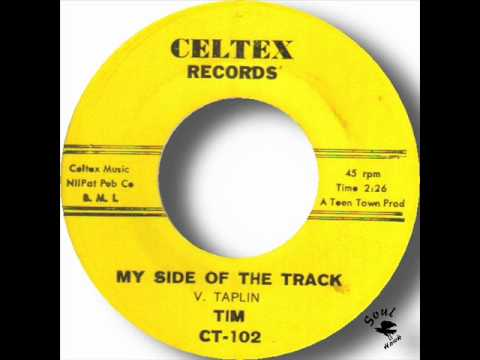 Tim - My Side Of The Track.wmv