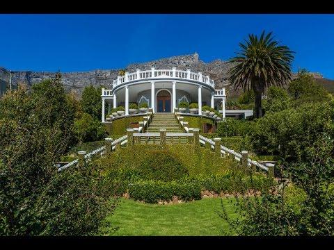 Italian Art Deco in the heart of Cape Town