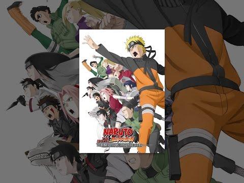 Naruto Shippuden - The Movie - Die Erben des Willens des Feuers