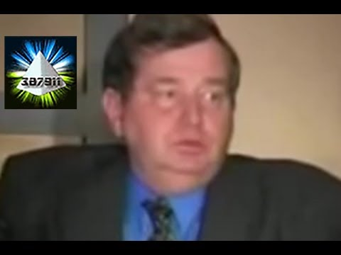 Charles Hall ★ Tall Whites Alien Encounter Ufo Disclosure
