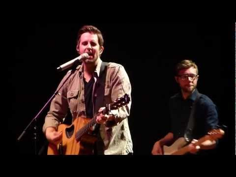 Sanctus Real - Pray (live, new song)