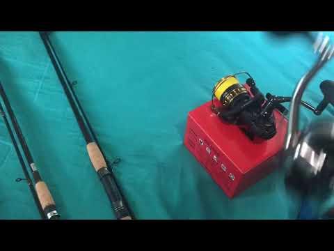 Inshore Saltwater Fishing Gear | Shimano | Daiwa | Tica