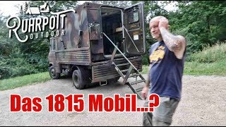 45 Minuten Fahrzeug Special - Ruhrpott Outdoor 1815