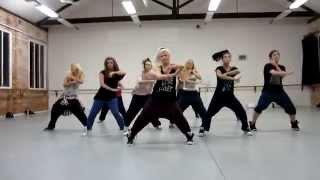Choreography On Turn Me On By Jasmine Meakin [Jazz Dance]