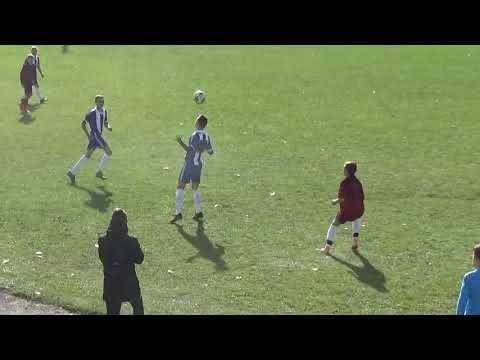 Sportbuk: Меморіал Гусіна 2017 U-15: Новоселиця - Банилів (2 т.)