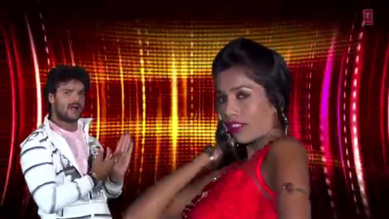 Password Laga Da [ New Bhojpuri Video Song ] Samaan Pa Password Lagaaveli