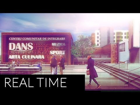 Architecture Visualization Render | Photoshop Post Production 5