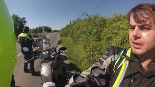 GoPro: Czech to Ukraine on motorcycles 2016 2/3(, 2016-08-31T19:20:18.000Z)