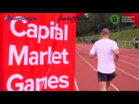 Capital Market Games, Zakopane, 23 - 25.09.2016