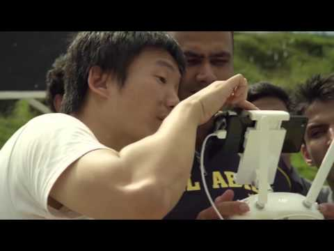 Pix4D Mapping Nepal Drones and the Future of Disaster
