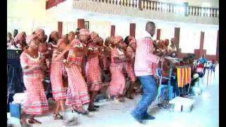 Obim Di Na Njikere By Rev Fr Ben Agbo