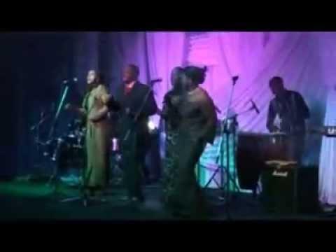 Angela Chibalonza  Nataka Kufanana Na Wewe