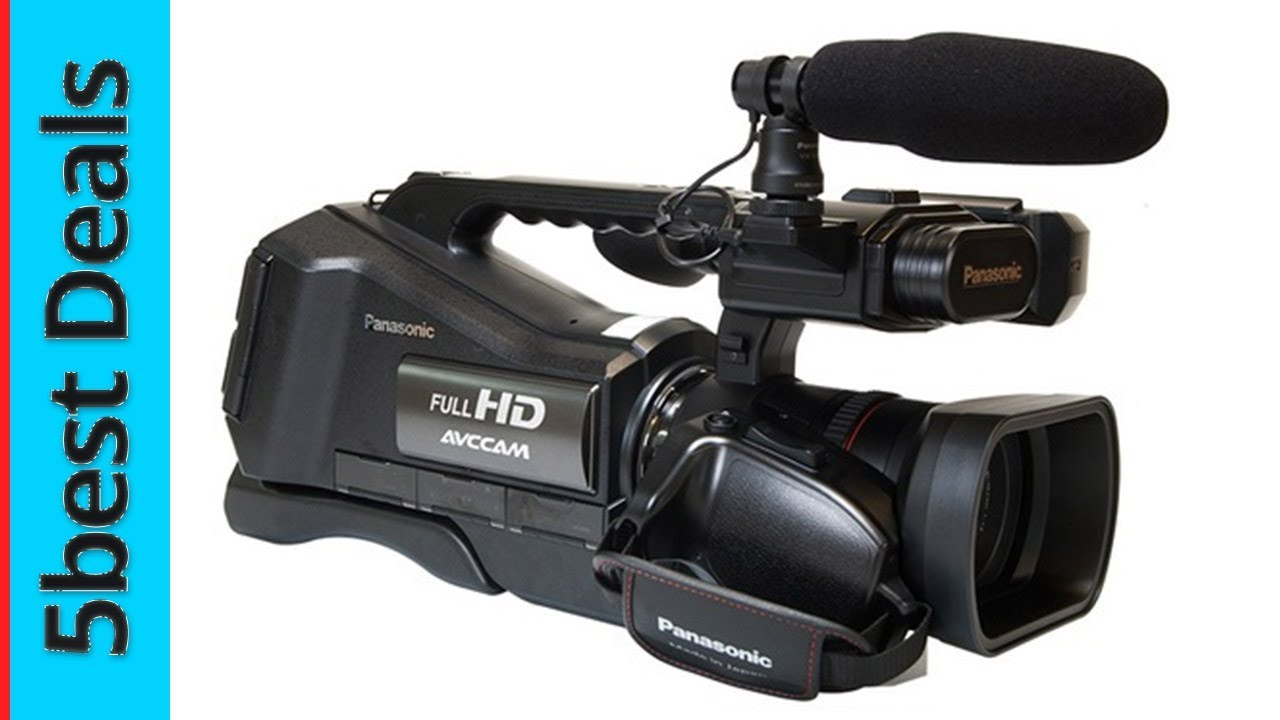 Best Camcorders 2020.5 Best Camcorder In 2020